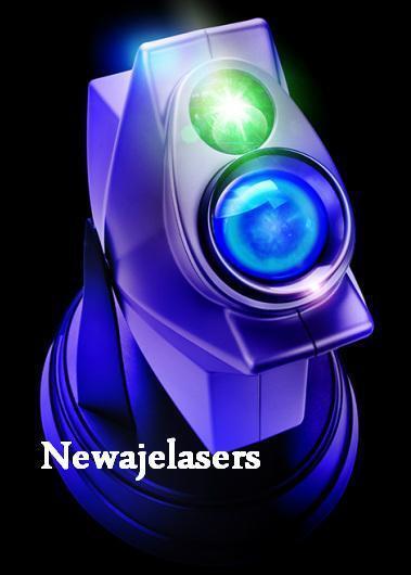 Laser Star Projector Ligh....