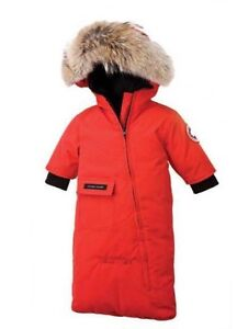 Canada Goose Baby 3-6 months
