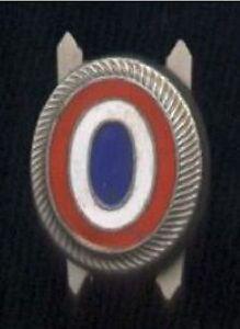 1941-Dutch-WW-2-Police-Visor-Insignia-NSB-Netherlands-Schalkhaar-A