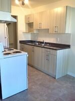 December Free,1 & 2 Bedrooms at 3915 107 Street with Balcony