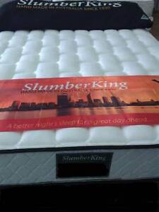 WEEKLY SPECIAL SALE! KING MATTRESS W/ LATEX TOP WA BRAND CHEAPEST Lynwood Canning Area Preview