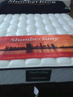 BRAND NEW QUEEN MATTRESS VERY GOOD FOR BACK SUPPORT, WA MADE West Perth Perth City Preview