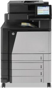 Refurbished HP A3 Photocopier/Printer