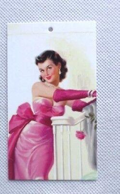 200 Fashion Tags Accessories Tags Cute Pin Up Clothing Tags Hang Tags-no Loops-