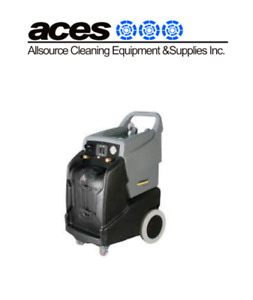 Karcher Portable Carpet Extractor Puzzi 50/35C 13 gal