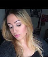 Service de coiffure et maquillage LK Beauty