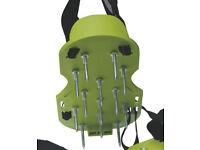 Lawn Aerator Shoe