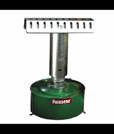 brand new in sealed box parasene/parrafin greenhose heater
