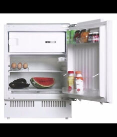CATA BU60RFA WHITE INTEGRATED FRIDGE - free delivery