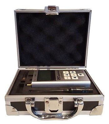 Rf Explorer Handheld Spectrum Analyzer 3g Combo With Aluminium Carrying Case