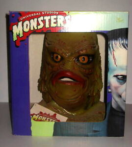 Creature from the black lagoon / Don Post / 1999 mask