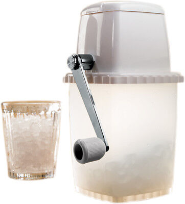 Portable Ice Crusher Portable Ice Crusher