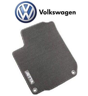 For VW Jetta Wagon Mk4 MojoMats Set of 4 Carpeted Anthrecite Floor Mats - 2002 Vw Jetta Wagon