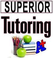 Superior Tutoring- One on One (Ontario Certified Teachers)
