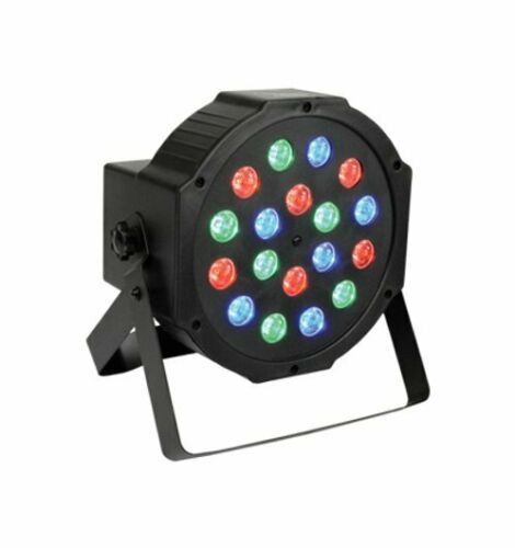 LED Stage Light Multi Color extra BRIGHT