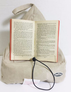 Book Seat Original one made in the UK Hands-free book & tablet.