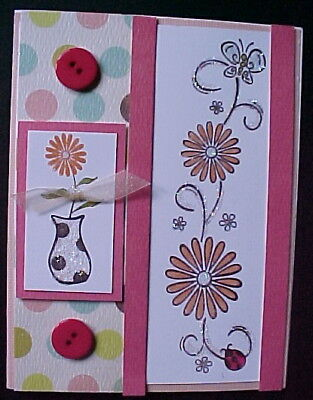 12 Handmade Cards-Spring,Valentine's Day,Father's Day,Mother's Day,St.Patrick's