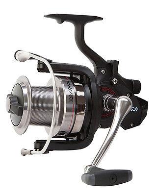 Nuevo Daiwa Windcast Br Ld 5000 Pesca de Carpa Carrete - Wcbr5000lda segunda mano  Embacar hacia Spain