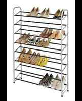 40-Pair Shoe Rack - GREAT DEAL !!!!!!!