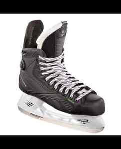 BNIB Reebok XT Comp Pump Senior Hockey Skates – Size 9.5