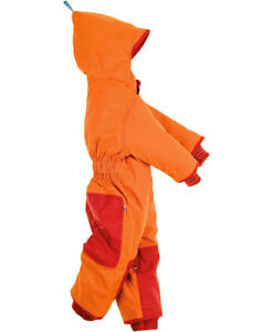 Free Delivery!  Brand NEW High End FinKids Rain/Slush Suit - 2T