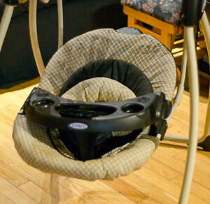 Graco Swing - high quality, in great condition