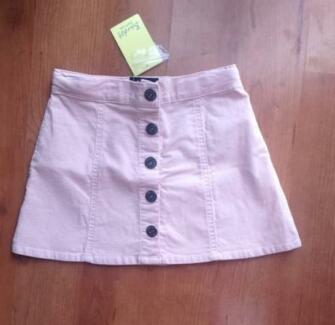 bardot junior new skirt size 3