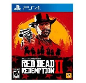 Red Dead Redemption 2 (Must go! Best offer takes it)