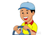 driver 36 lookig driving work(Clean UK Driving licence)