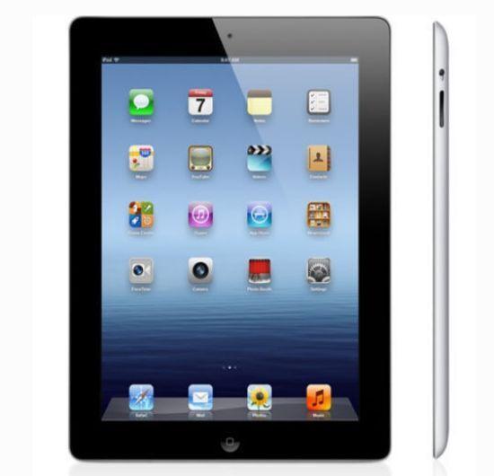 Tablet - Apple iPad 2 16GB, Wi-Fi,  9.7in - Black (MC769LL/A) - Warranty Included