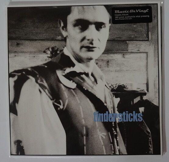 Tindersticks - 2nd Album 2LP 180g re-issue limited edition NEU/OVP gatefold