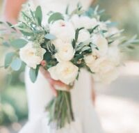 Looking for: Wedding florist