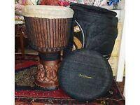 Bara Gnouma Djembe Drum
