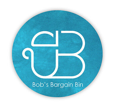 Bob's Bargain Bin