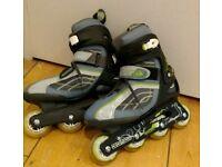 Women's uk size 7 inline skates
