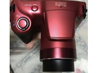 Canon powershot sx410 not even used once
