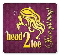 HEAD2TOE GIRLS NIGHT OUT - ST JOHNS
