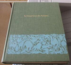 Le grand livre des animaux du Reader's digest Québec City Québec image 1
