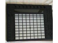 Ableton Push Midi Sequencer