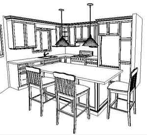 Been Wanting A New Kitchen? Cambridge Kitchener Area image 5