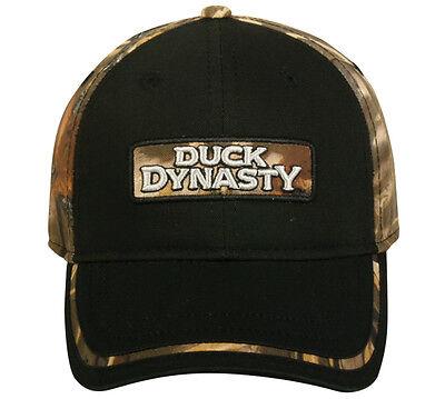 7c9cb54e Licensed Duck Dynasty in Black w/Realtree Max4 Camo