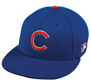 Chicago Cubs Hat XL