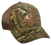 Mossy Oak Break Up Infinity Hat