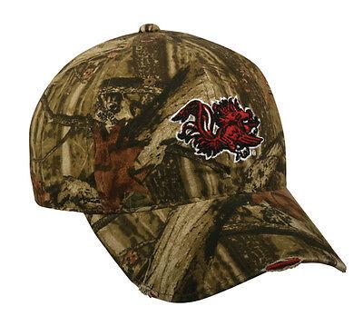 Bowtech Baseball Hat-Adjustable Hook /& Loop Fit Storm mossy oak camo