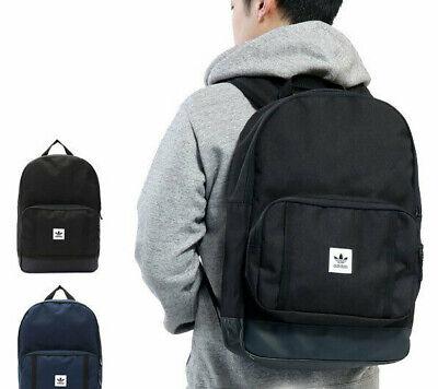 ADIDAS Classic ADI Backpack Class Laptop Bag GENUINE Men's Womens Unisex Sample
