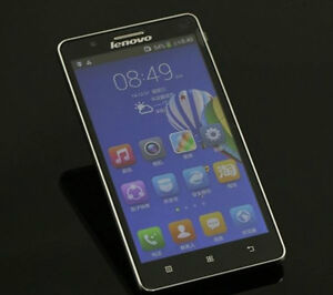Lenovo A358T Phone MTK6582 Quad Core 1.3GHz 4G ROM Android