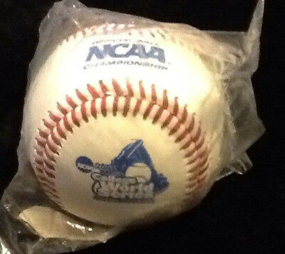 - OFFICIAL BASEBALL COLLEGE WORLD SERIES CWS 2008 from Omaha
