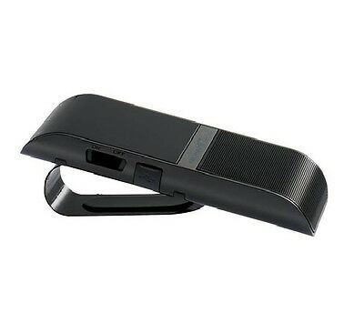 Black BlueAnt S4 Bluetooth Car Speakerphone