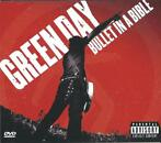 cd digi - Green Day - Bullet In A Bible