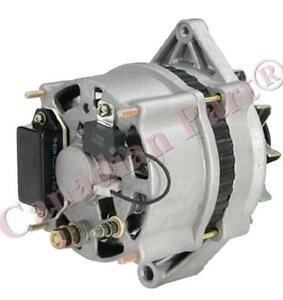 New BOSCH Alternator for JOHN DEERE 310E,310G,310SE,310SG 95-On-